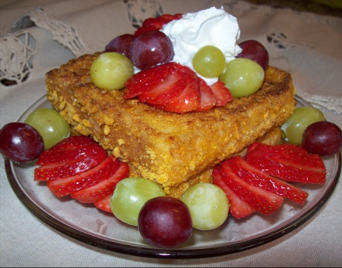 Captain Crunch French Toast www.luckywife.life