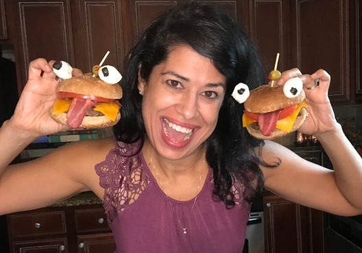 Melanie & Durr Burger www.theluckywife.life